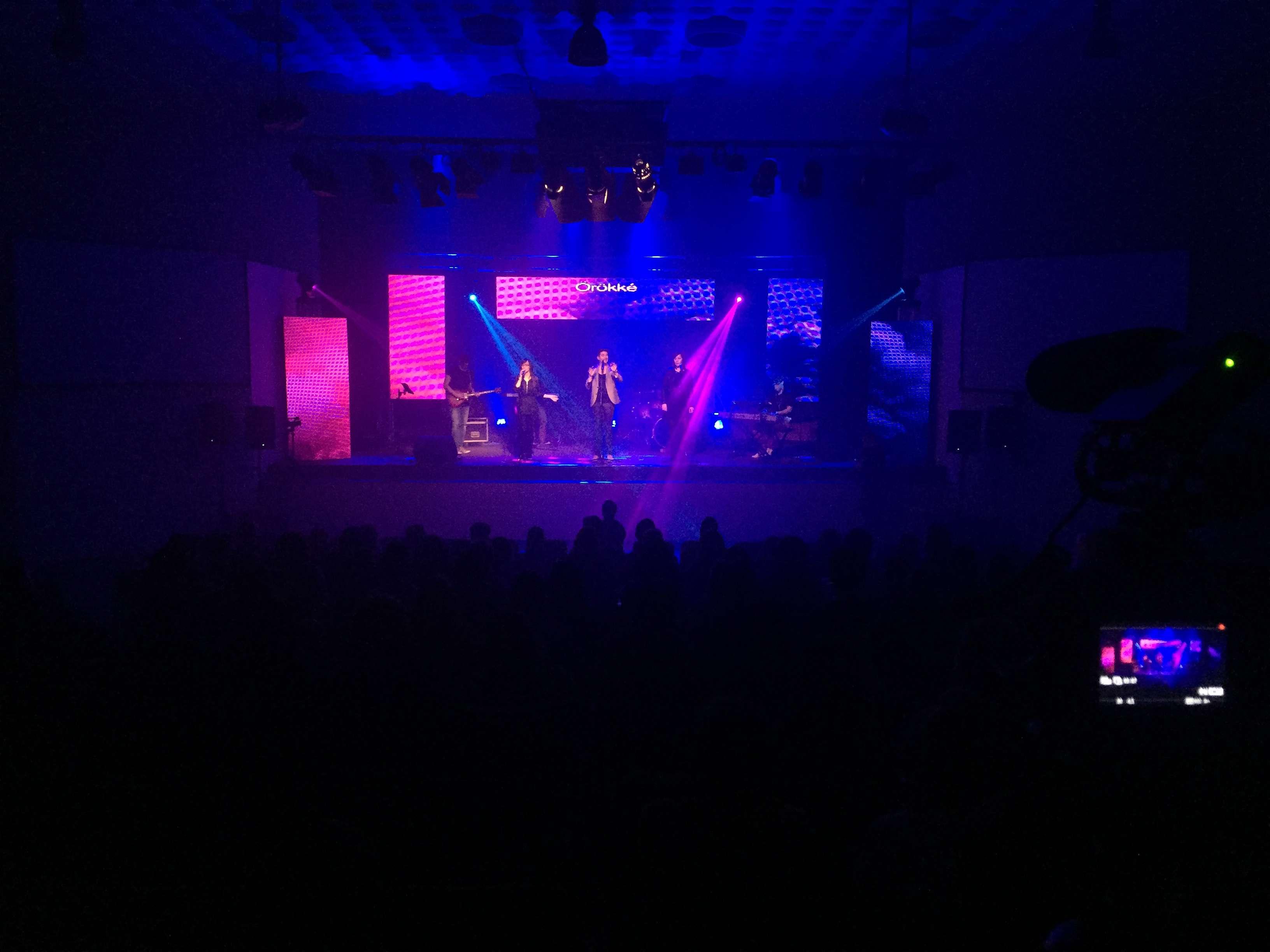 HelyesBeat – Örökkévaló lemezbemutató koncert