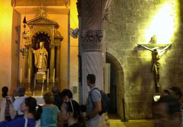 II. János Pál vs. Jézus – upzone blog
