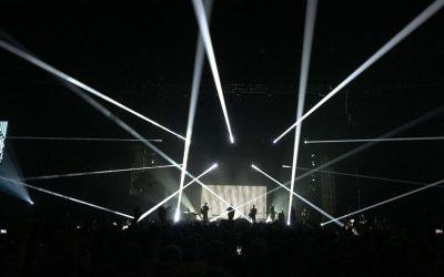 Open Heaven Hillsong koncert, Budapest