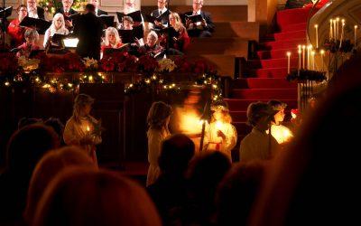 7 tipp gyülekezeteknek a karácsonyi ünnepre